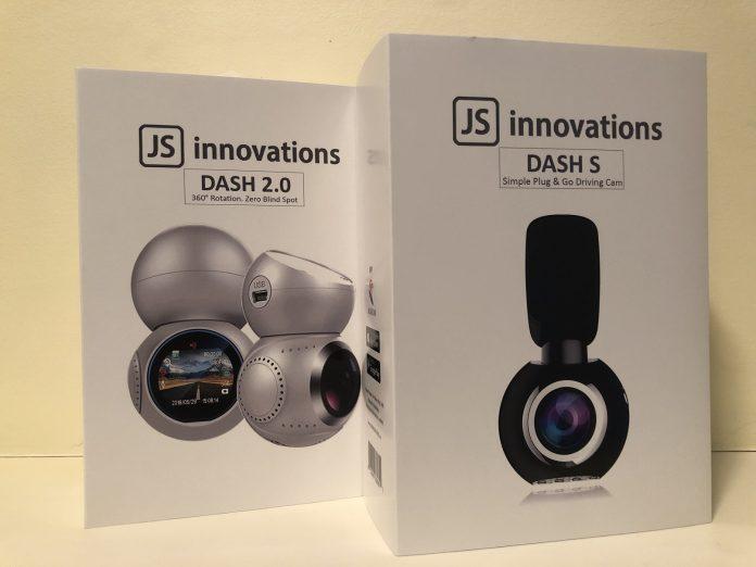 JS Dashcams