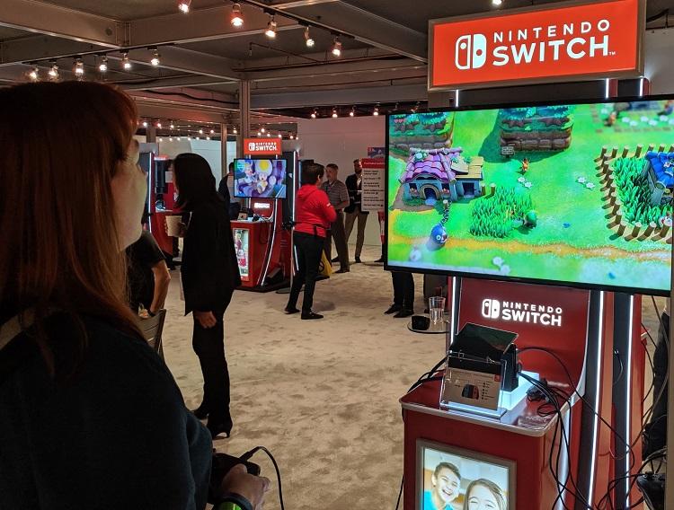 E3 2019 Nintendo