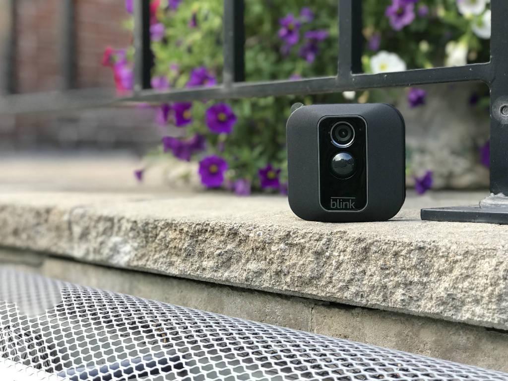 Système de surveillance Blink