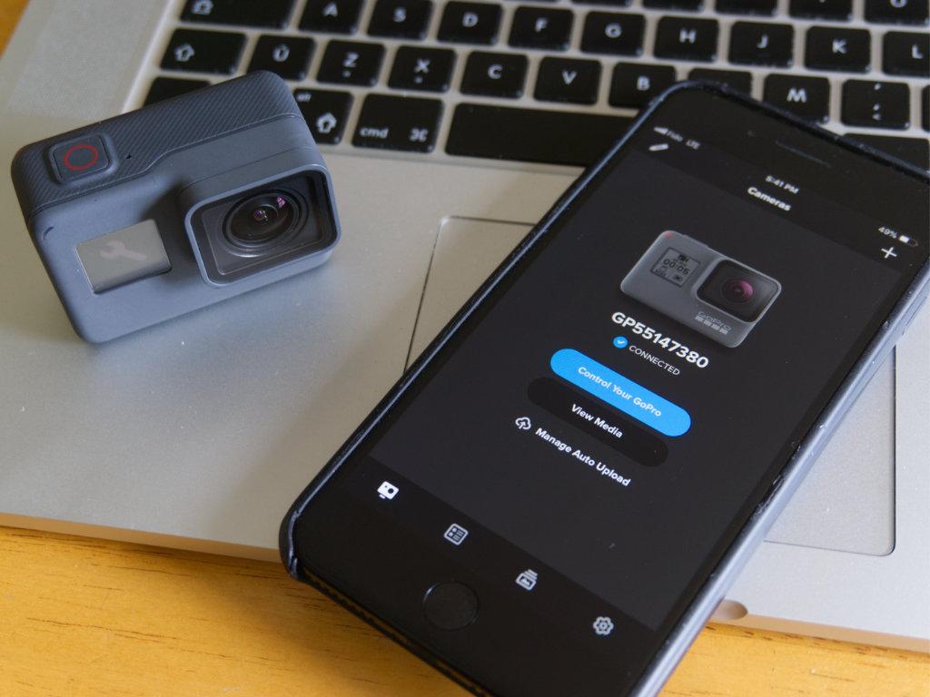 Quik pour GoPro