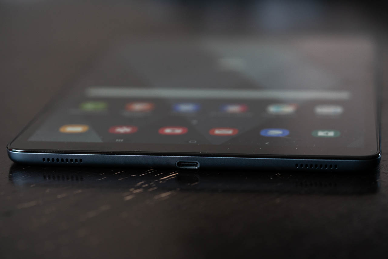 tablette Samsung Galaxy A 10.1