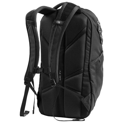 Sac à dos Vault de The North Face pour portable de 15 po - Noir TNF Best Buy Canada