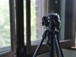 Améliorez vos photos avec un trépied