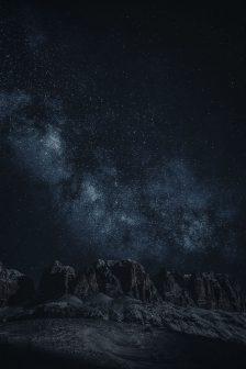 Photographie de nuit