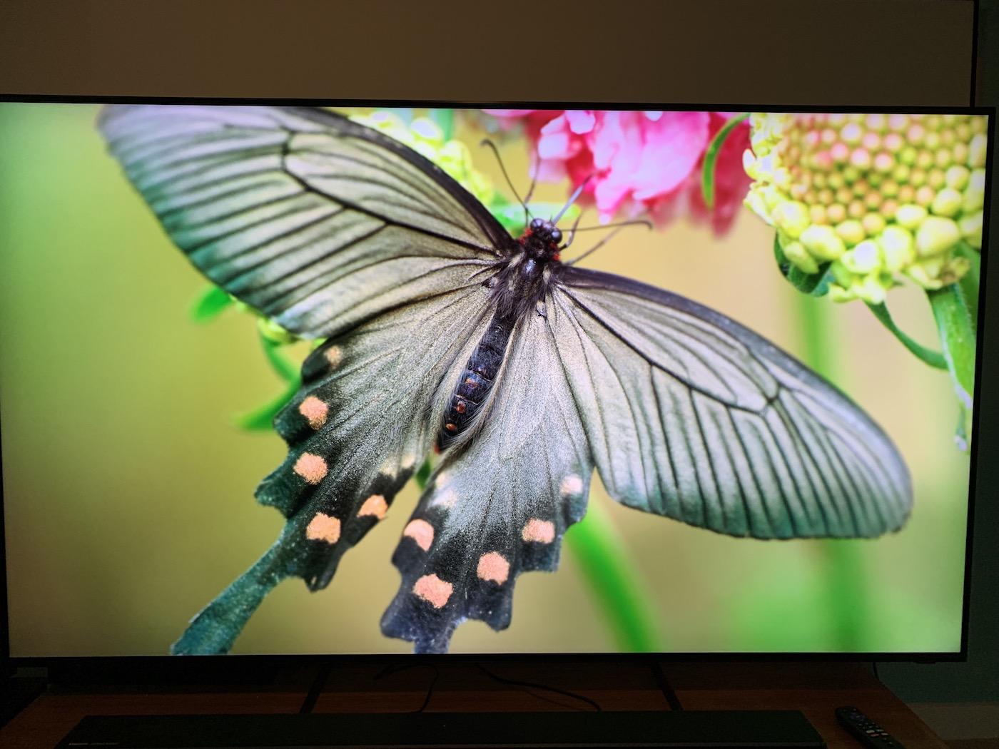 téléviseur QLED 8K Q900R de Samsung