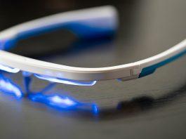 lunettes de luminothérapie AYO