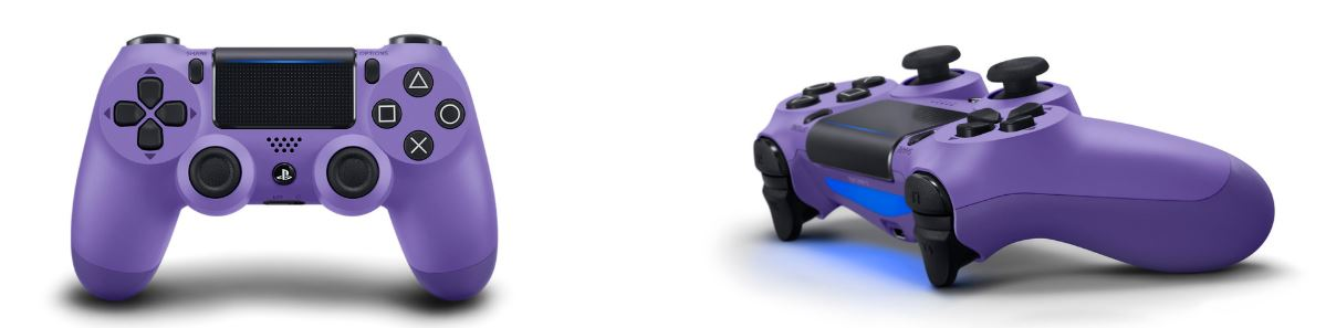 cadeaux manette PS4