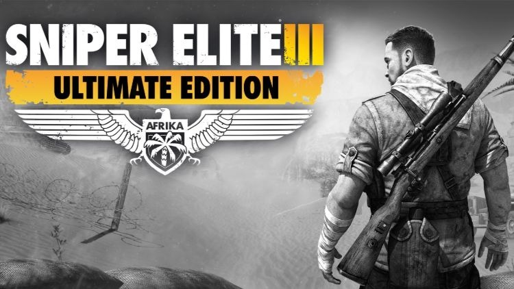 Sniper Elite 3 Ultimate