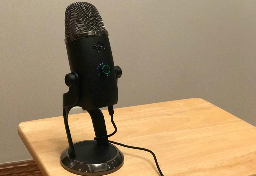 Un microphone polyvalent