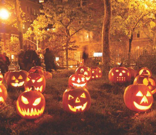 Cinq idées pour que cette Halloween soit la meilleure à ce jour