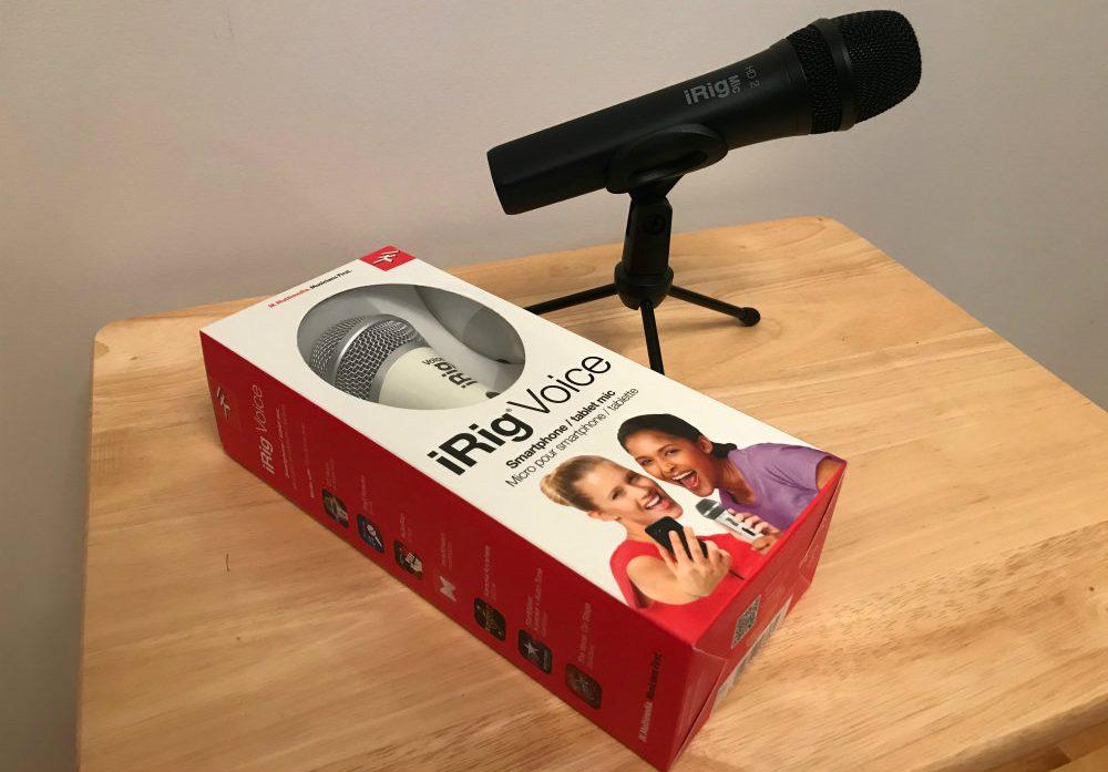 Microphones pour musicien