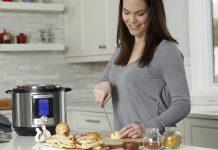 Voyez comment l'Instant Pot peut vous aider à Noël