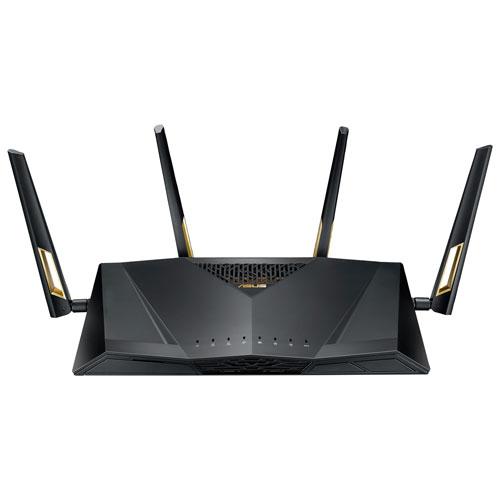 routeur wifi asus
