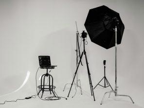 Accessoires pour photographe