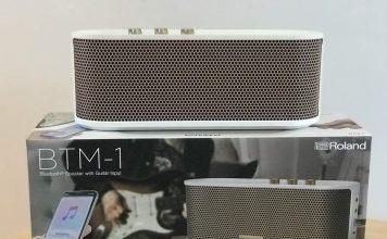 Roland BTM-1 haut-parleur