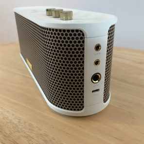 Haut-Parleur Bluetooth Amplificateur