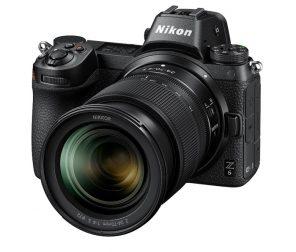 Nikon sans miroir