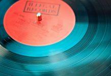Table Tournante pour les vinyls