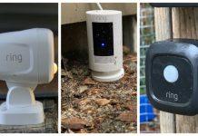 Les appareils de Ring protègent votre maison
