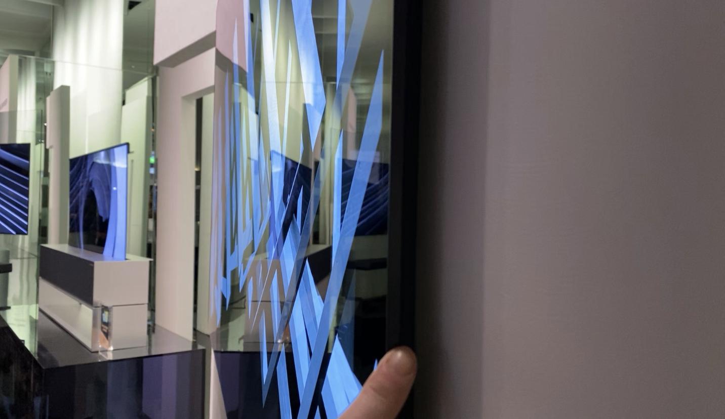 Gallery Series LG