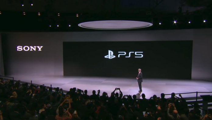 Playstation CES PS5