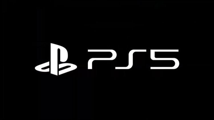 logo PlayStation 5 PS5