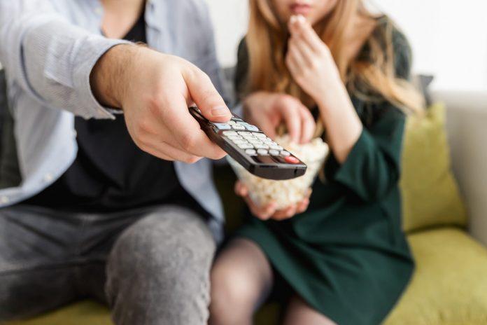 Offrez-vous le cinéma maison le plus romantique qui soit pour la Saint-Valentin