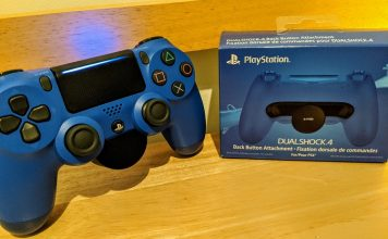 DualShock PlayStation 4