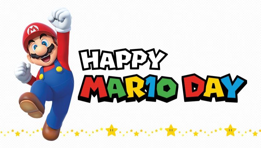 Mario Nintendo