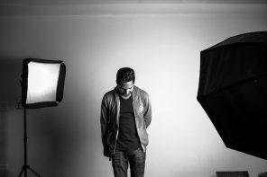 La lumière et les portraits