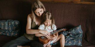 Voyagez en famille avec la musique
