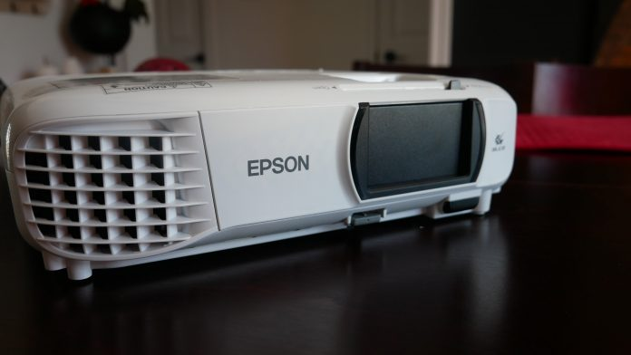 Image of HC1060 from Epson