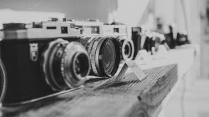 La technique de photographie