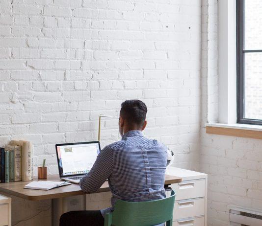 Comment être plus productif lorsque vous travaillez à domicile