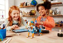 Les jouets STIM peuvent contribuer aux apprentissages de vos enfants