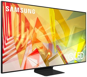 Qled Tizen Samsung TV