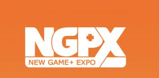 New Game Plus Expo