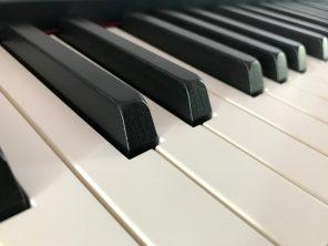 Piano numérique Casio