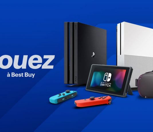 Play at Best Buy Gaming contest feature image
