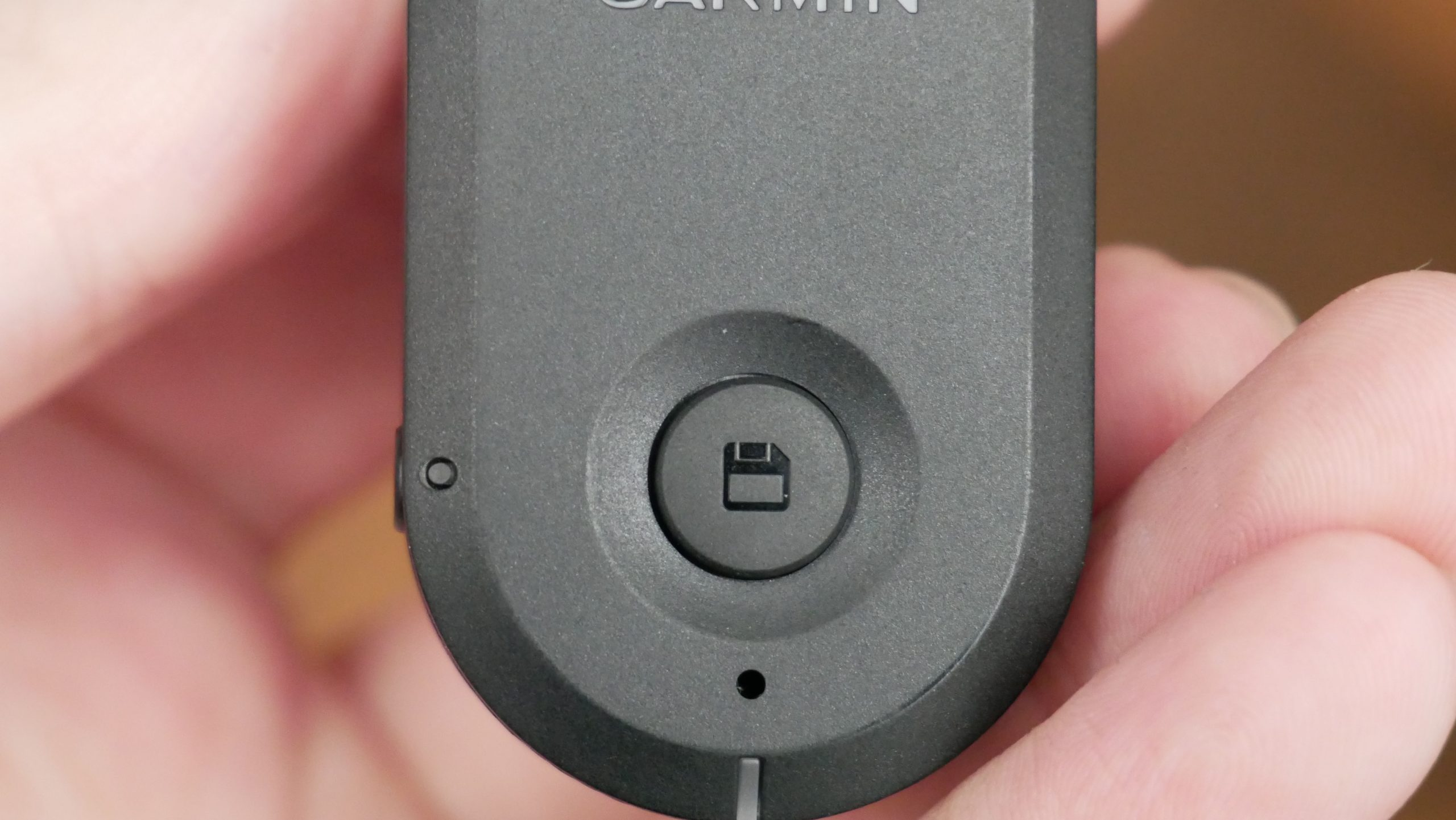Image of Garmin mini dashcam