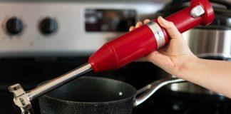 KitchenAid mélangeur à immersion sans fil