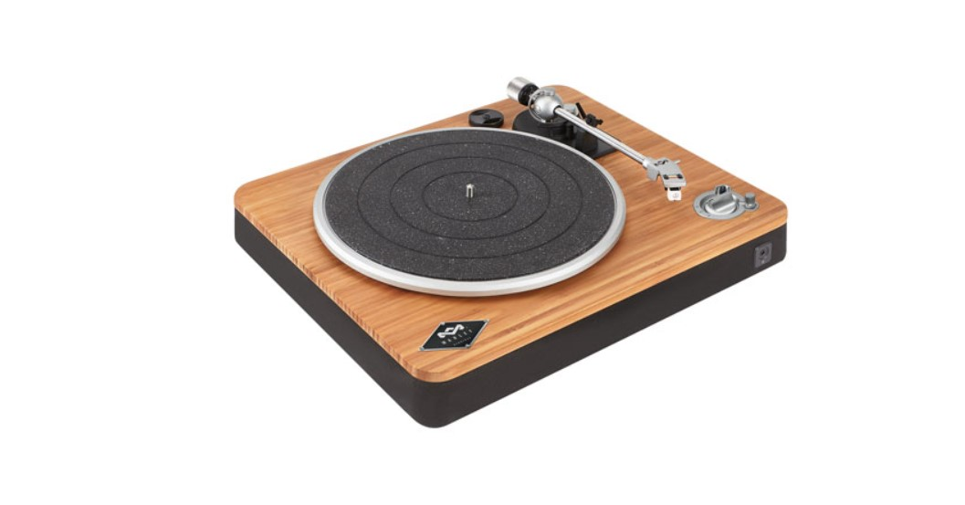 Tourne-Disque Marley