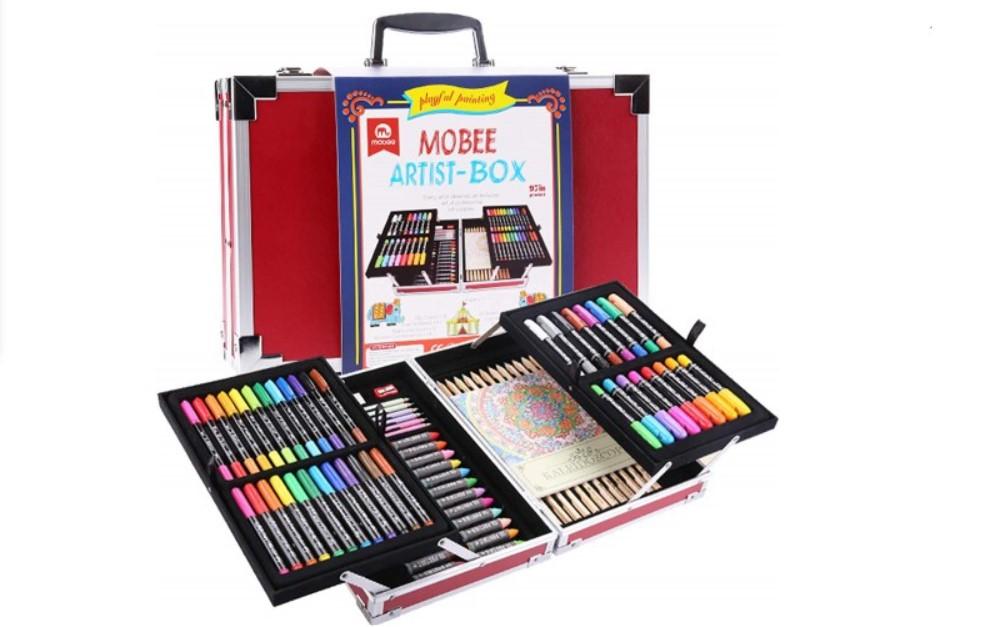 crayons enfants