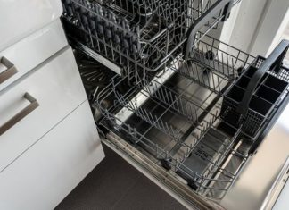 Quel devrait être le niveau sonore de votre lave-vaisselle?