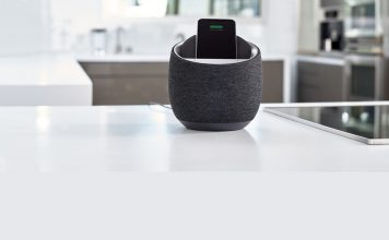 Belkin soundform elite smart speaker feature image