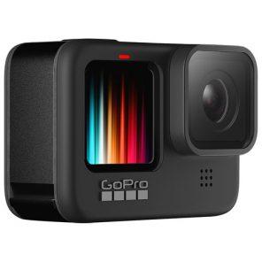Rehaussement de la série GoPro