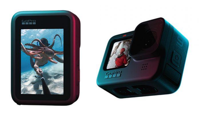 La nouvelle GoPro Hero 9 Black