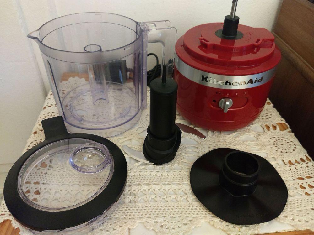 Hachoir KitchenAid accessoires