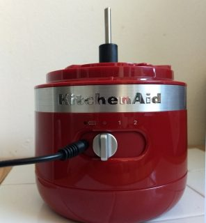 Hachoir KitchenAid sans fil