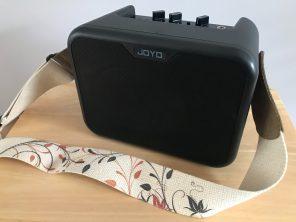 L'amplificateur MA10E de Joyo